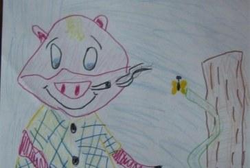 15.11.2009г. Детски рисунки