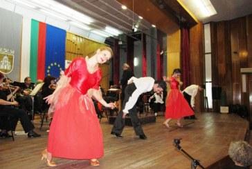 Приказно пътешествие в света на музиката и танците