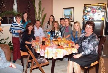 """На гости в едно """"приемно"""" семейство"""