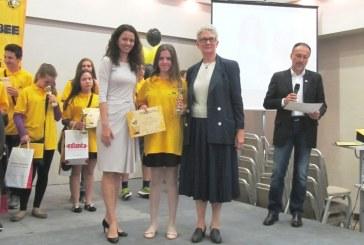 Отлично представяне на състезанието Spelling Bee