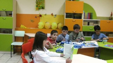 Photo of Заедно в училище учим, играем, творим