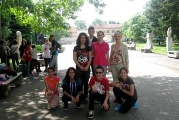 Вазовци спечелиха първо място на състезание по оказване на първа помощ
