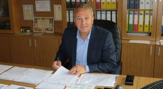 Директор Димитър Митев