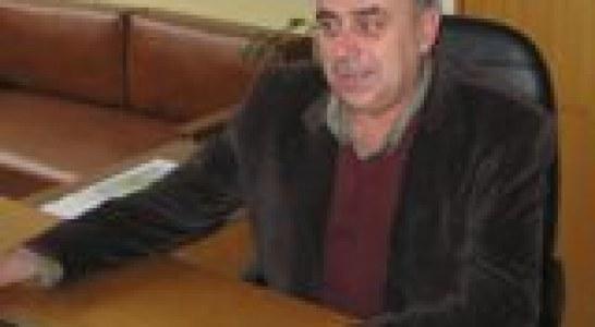 Помощник-директор  Димитър Димитров
