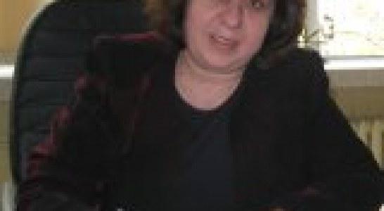 Помощник-директор Росица Анастасова