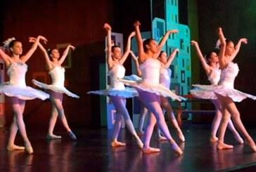 """""""Приказка за танци"""" – една незабравима разходка през историята на танца"""