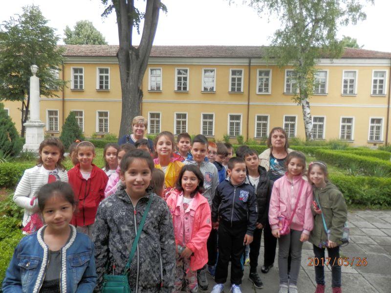 Една вълнуваща екскурзия до град Габрово