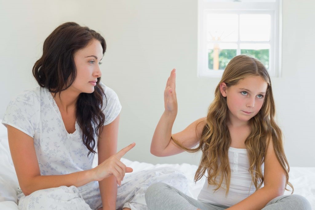 """Психолог: """"Спрете да глезите децата си, вместо това ги подгответе за реалния живот"""""""
