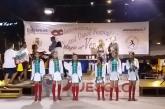 """Международен музикален и танцов фестивал """"МАГИЯТА НА ВЕНЕЦИЯ"""", награждаване"""