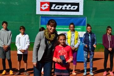 Отново победа за Роси Денчева от 4в клас!