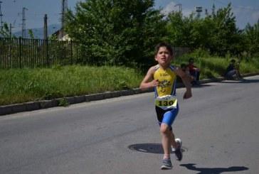 Наша спортна надежда с призово класиране в състезание