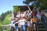 Екскурзия на 7б и 7д клас по маршрут: Плевен – Бачковски манастир – Велинград – Дорково – Панагюрище