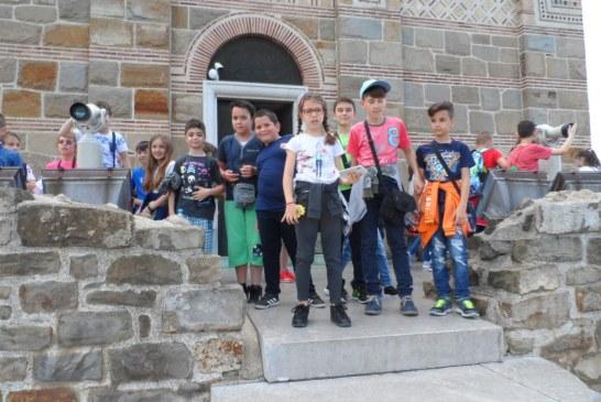 Незабравима екскурзия в града на българския дух